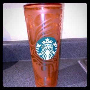 New Starbucks Summer Tumbler